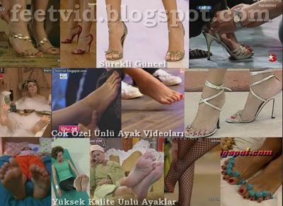 Feetvid Blog